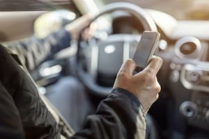 Our distracted driving accident lawyers discuss the risks of cell phone use while driving.