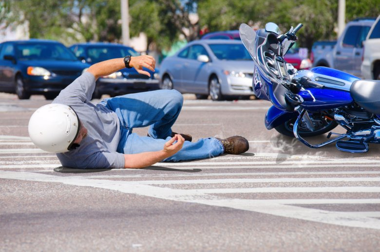 Arnold Motorcycle Accident Lawyer