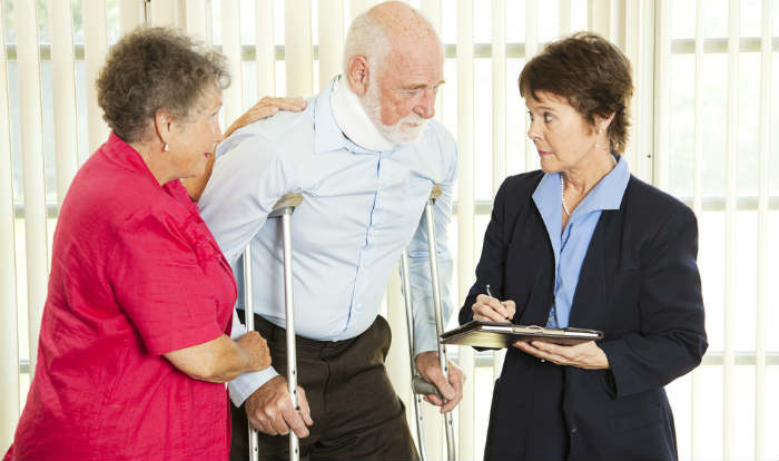 Arnold Personal Injury Lawyer