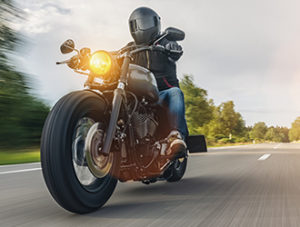 Motorcycle Accident Lawyer in St. Louis