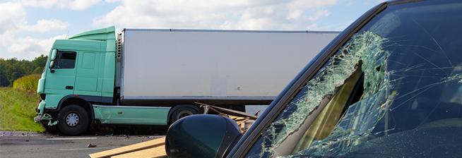 Truck Accident Victims in St Louis Missouri - Sansone & Lauber Lawyers