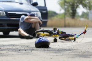St Louis bicycle accident lawyer